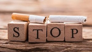 Berhenti Merokok — Hanya orang malas yang tidak tahu tentang bahaya nikotin