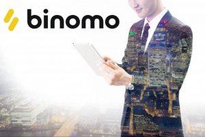 Manfaat Binomo — Akun demo, Dukungan online, Pendidikan gratis