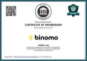 Manfaat Binomo — Binomo sudah ada sejak 2014