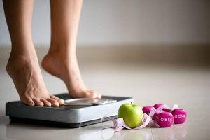 Mengapa kita menurunkan berat badan atau menambah berat badan